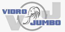 Vidro Jumbo